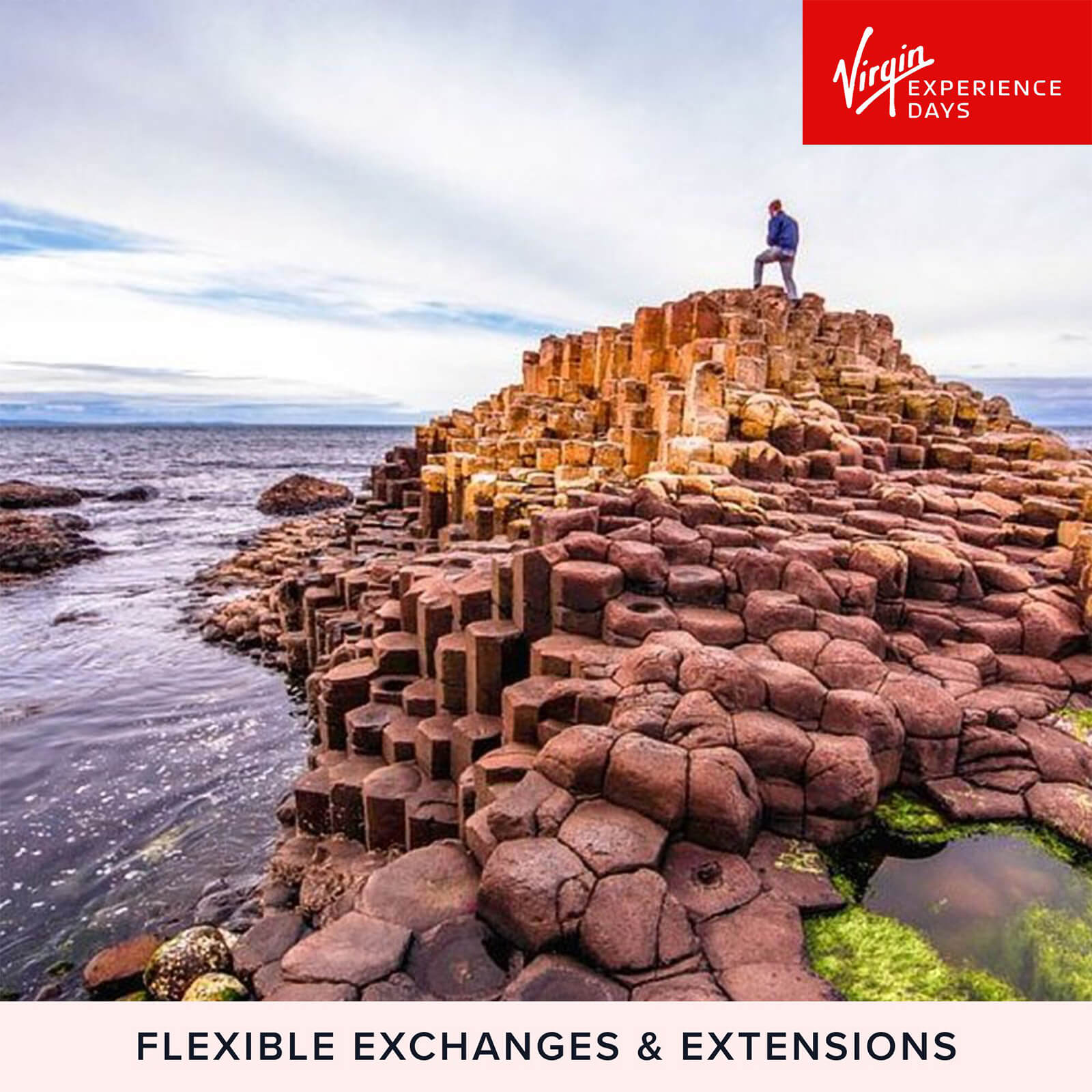 Image of Full Day Game of Thrones Filming Locations Tour with Giants Causeway for Two