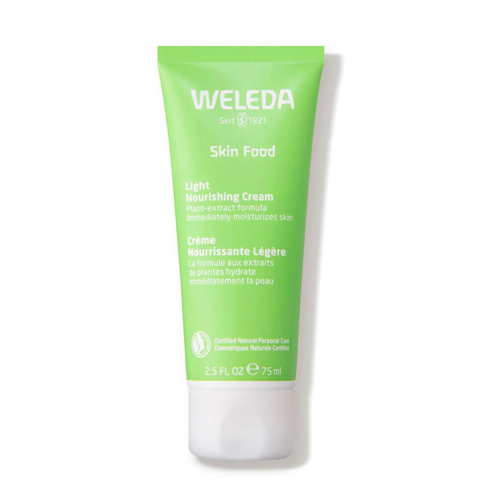 Купить Weleda Skin Food 75ml - Light