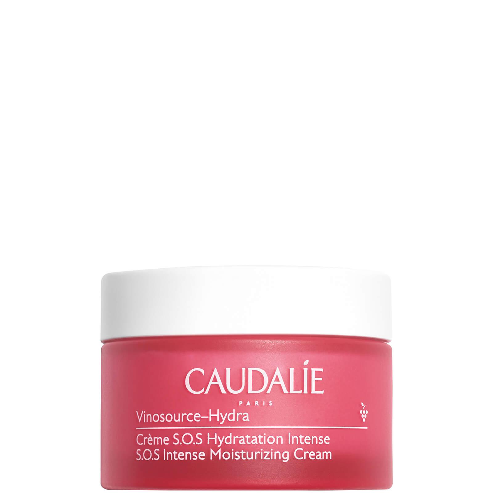 Купить Caudalie SOS Intense Moisturizing Cream 50ml