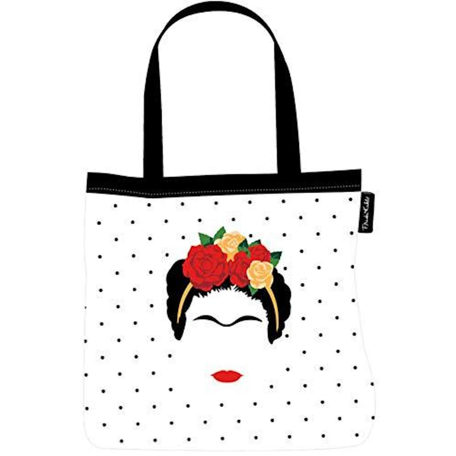 Image of Frida Kahlo Tote Bag