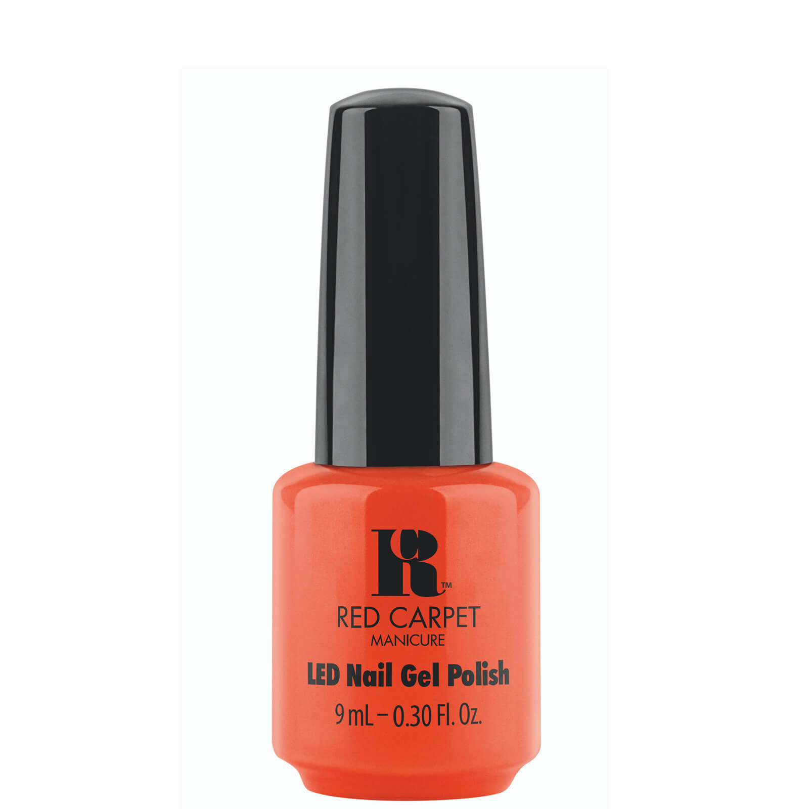 Red Carpet Manicure Neon Nights LED Gel Polish 9ml