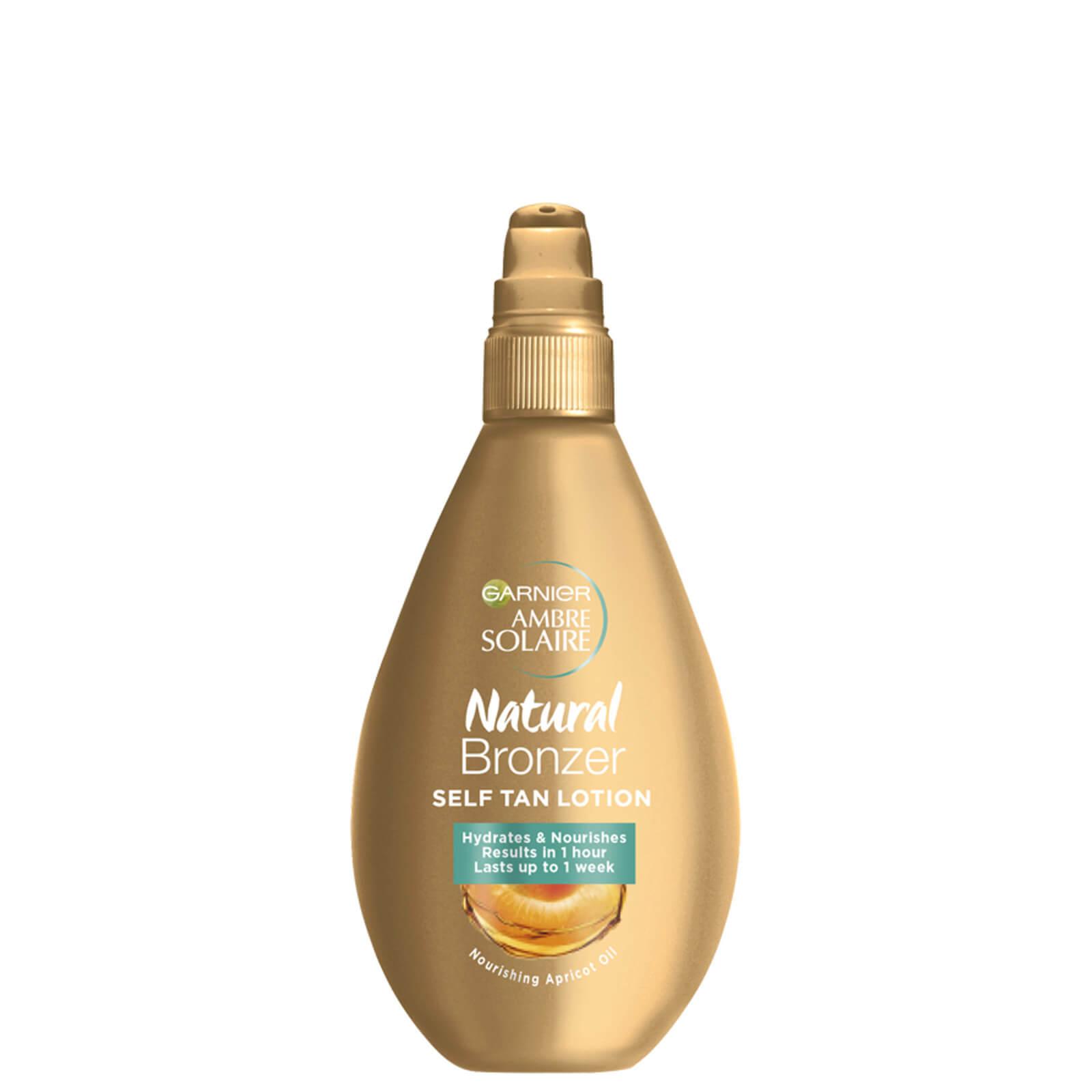 Купить Лосьон для автозагара Ambre Solaire Natural Bronzer Self Tan Lotion 150ml