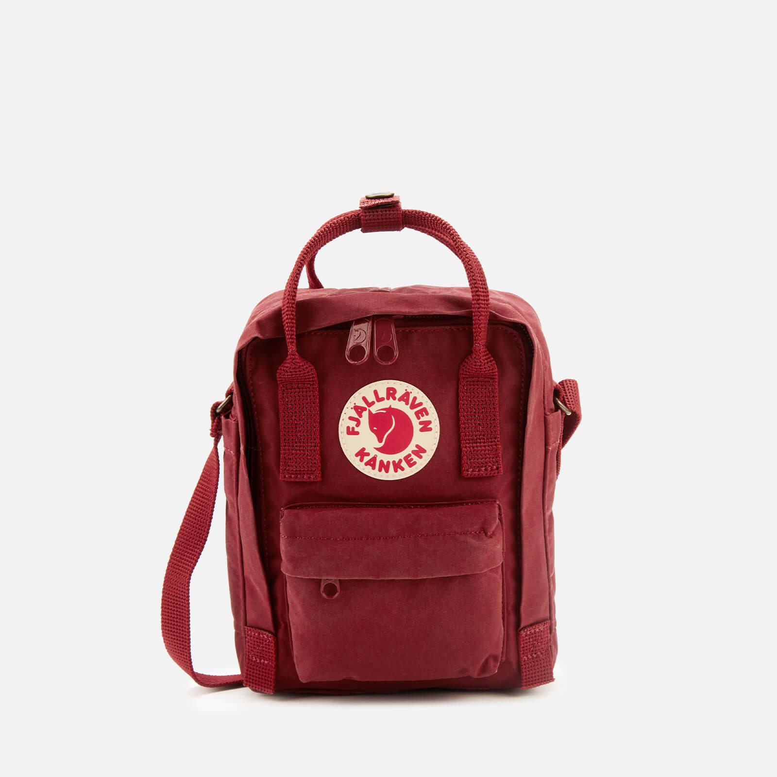 Fjallraven Kanken Sling Bag - Ox Red