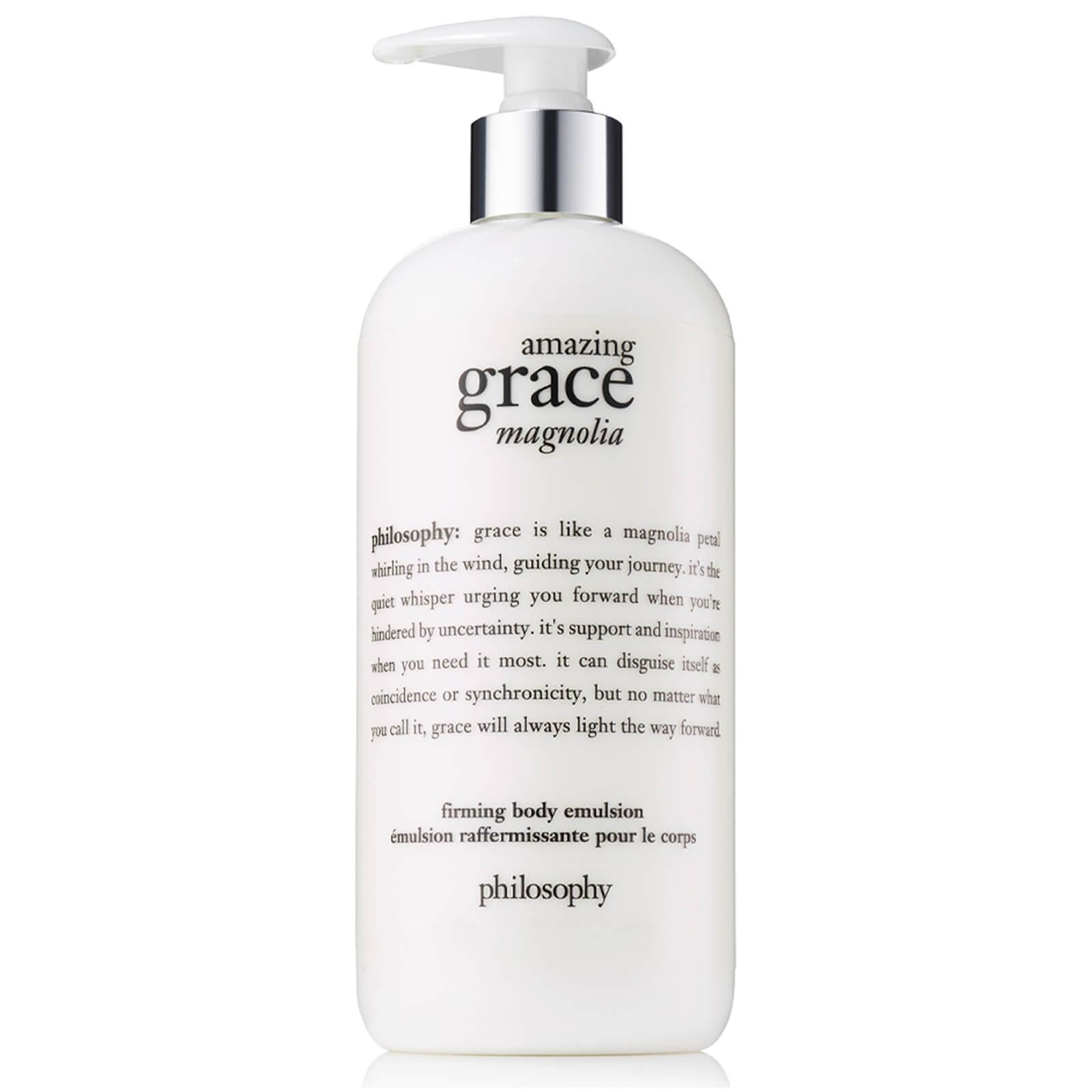Купить Philosophy Amazing Grace Magnolia Firming Body Emulsion 480ml