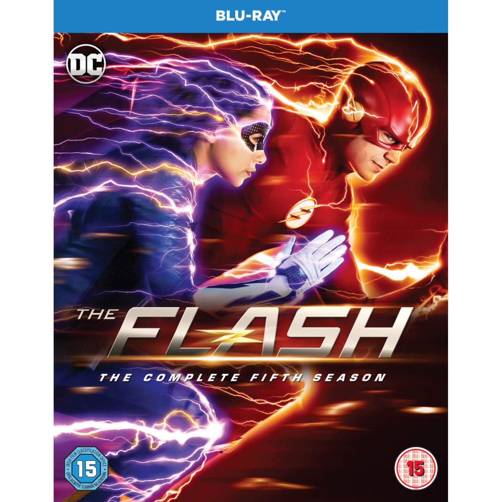 The Flash - Season 5