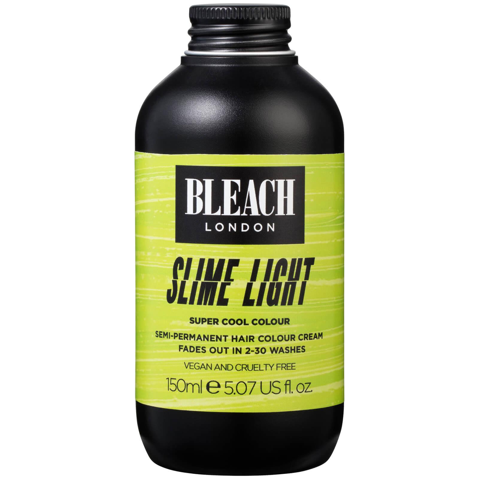 BLEACH LONDON Slime Light Super Cool Colour 150ml