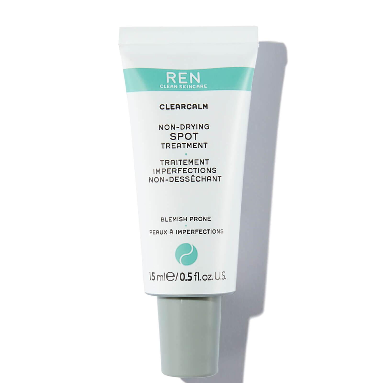 REN Clean Skincare Clean Skincare Non Drying Spot Treatment 15ml
