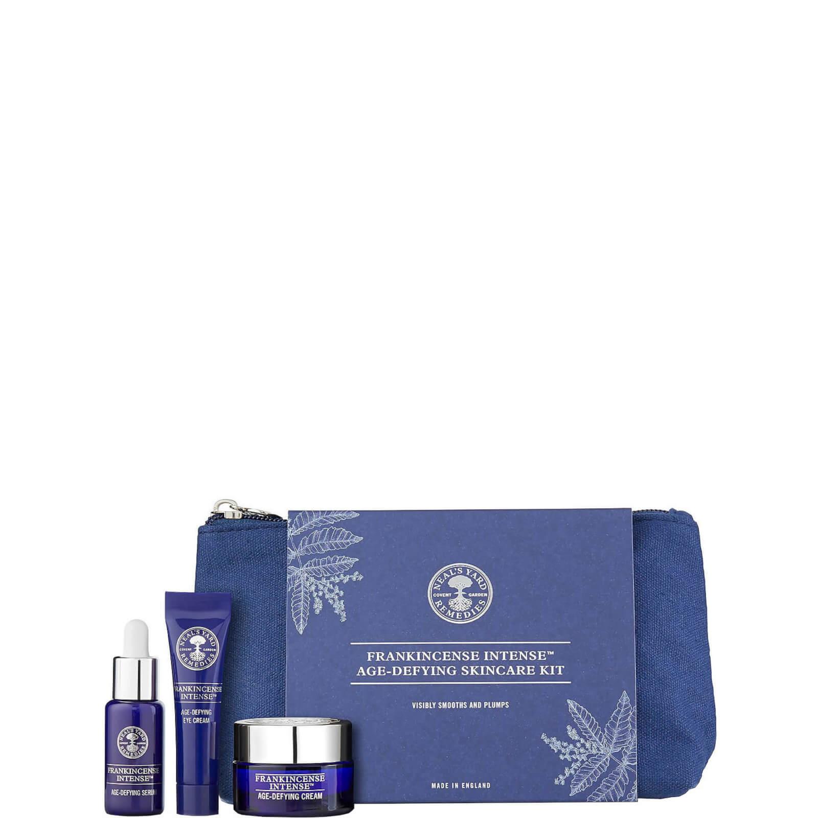 Neal's Yard Remedies Frankincense Intense™ Age-Defying Skincare Kit