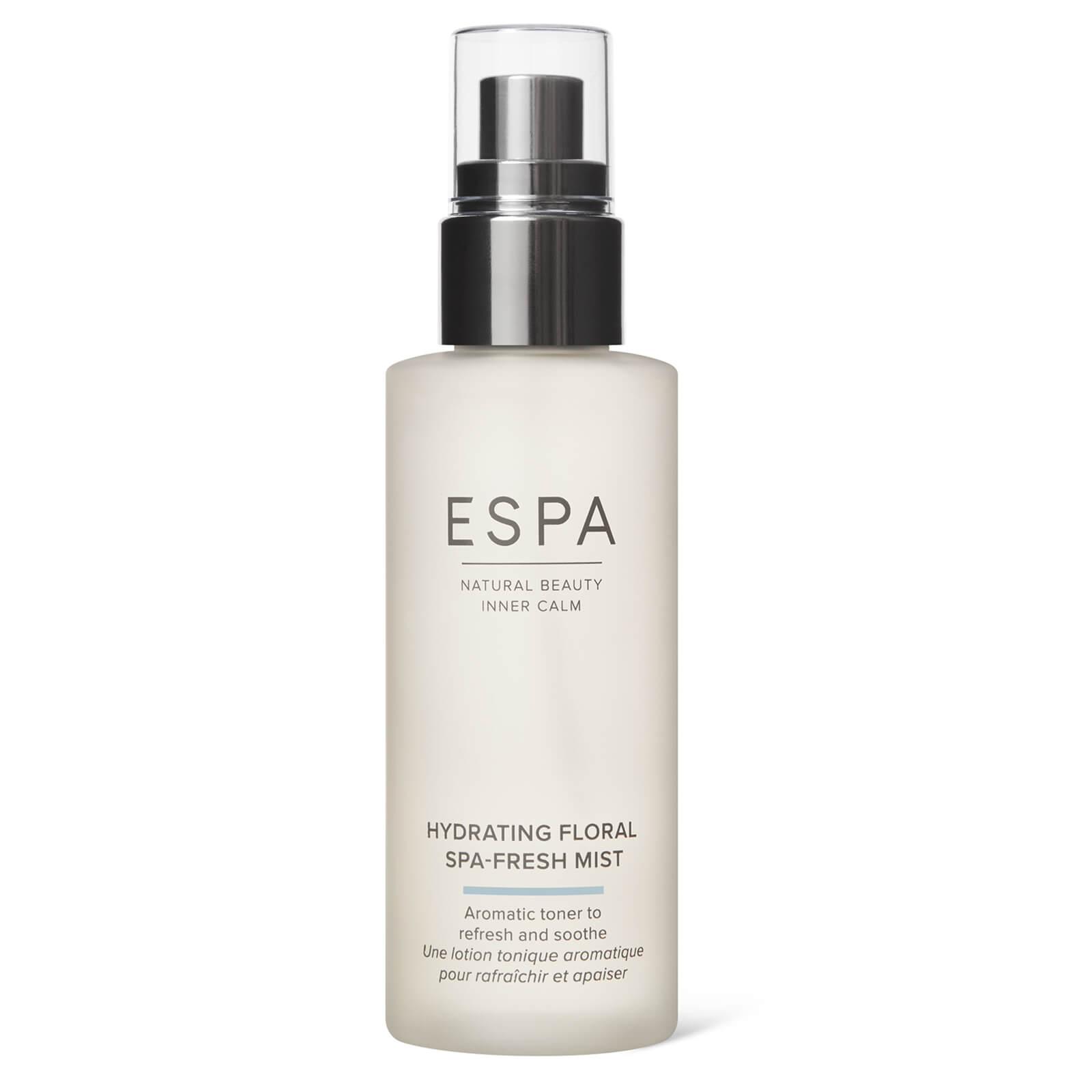 Купить ESPA Hydrating Floral SpaFresh Mist