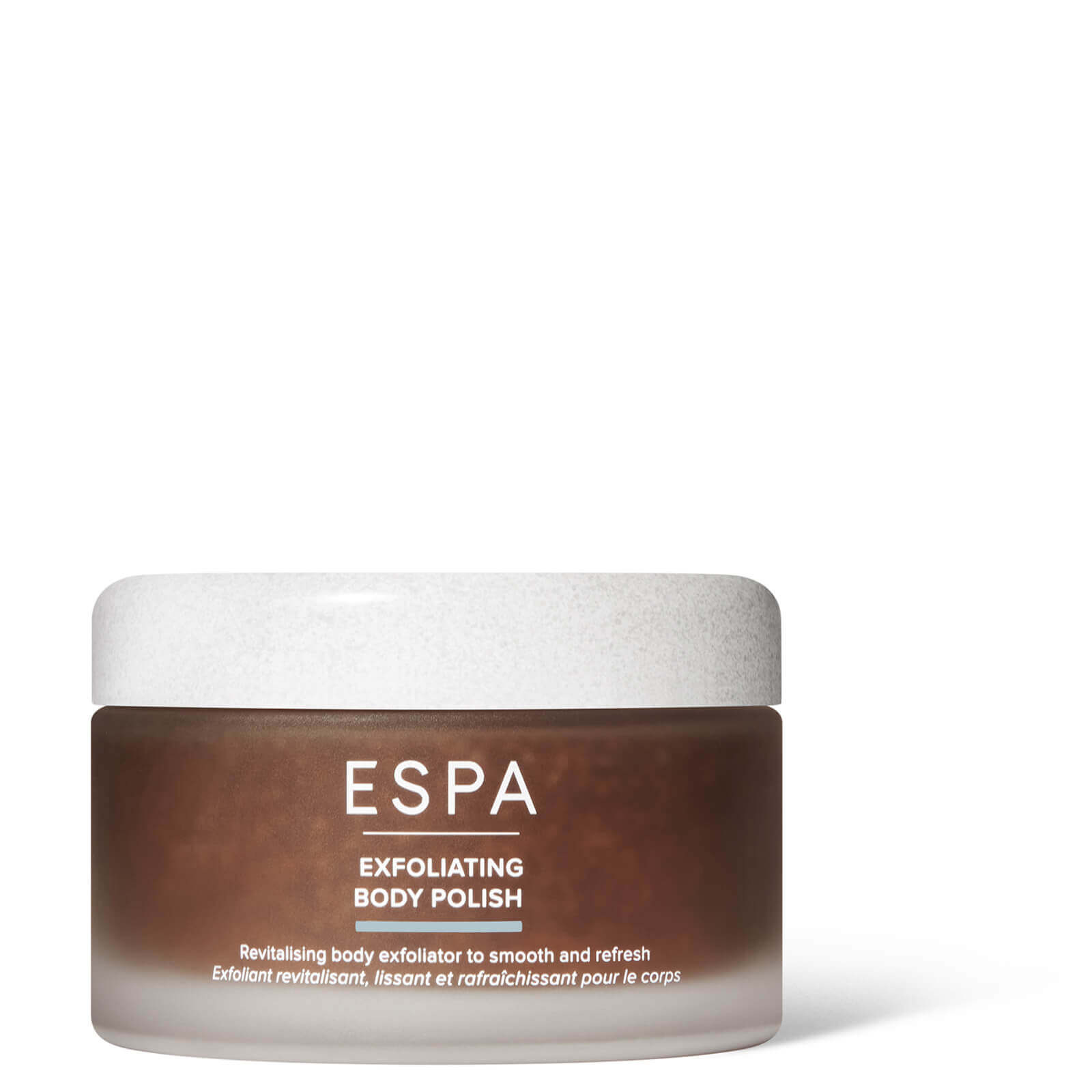 ESPA Exfoliating Body Polish Jar 180ml