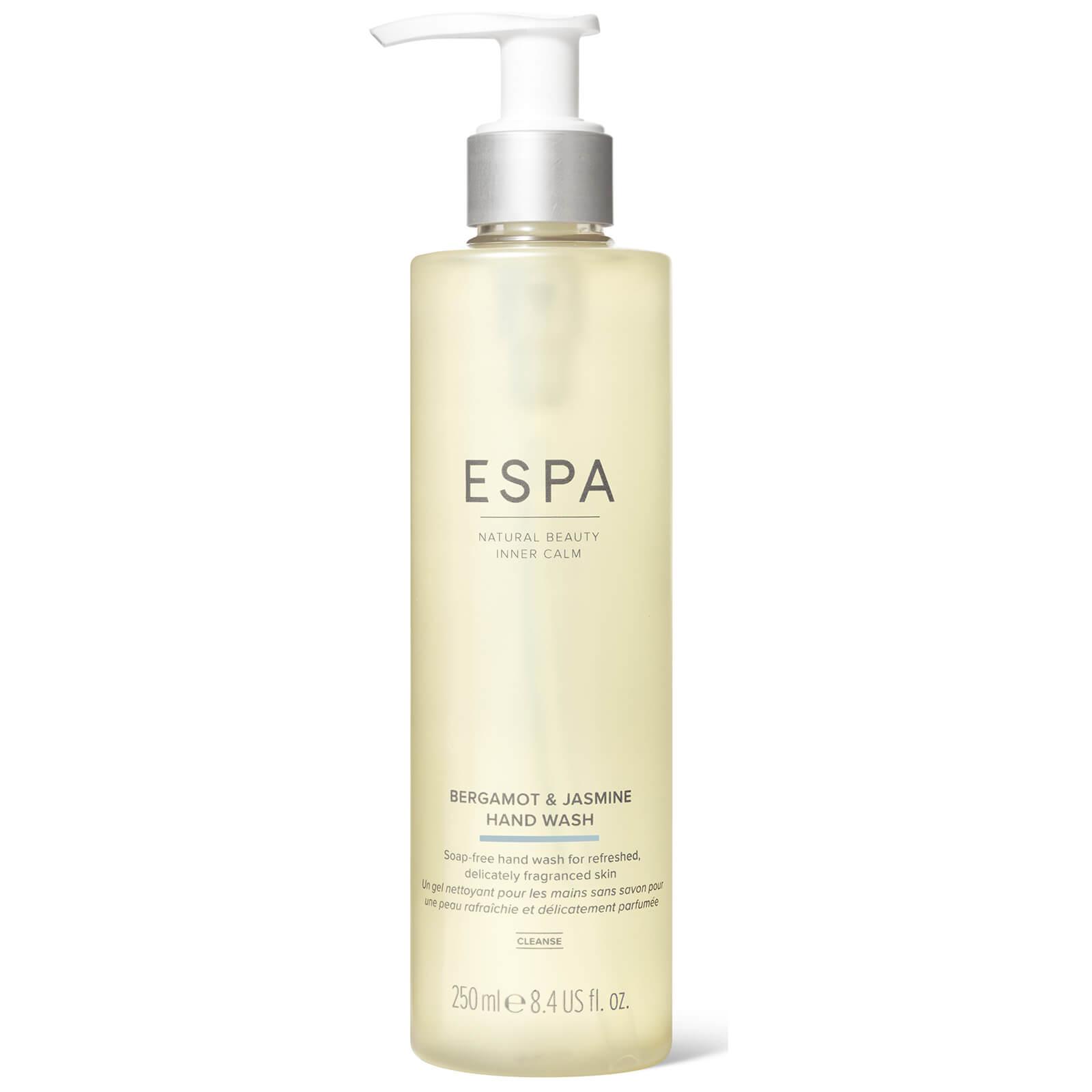 Купить ESPA Bergamot and Jasmine Hand Wash 250ml