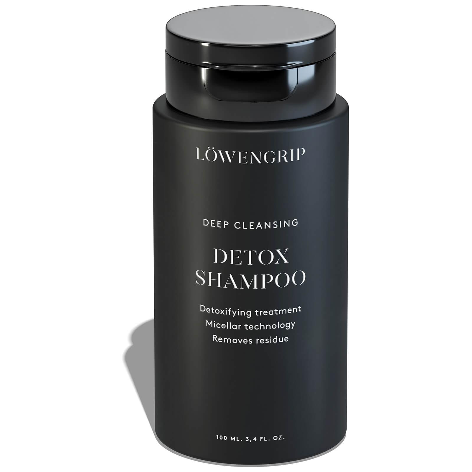 Löwengrip Deep Cleansing Detox Shampoo 100ml