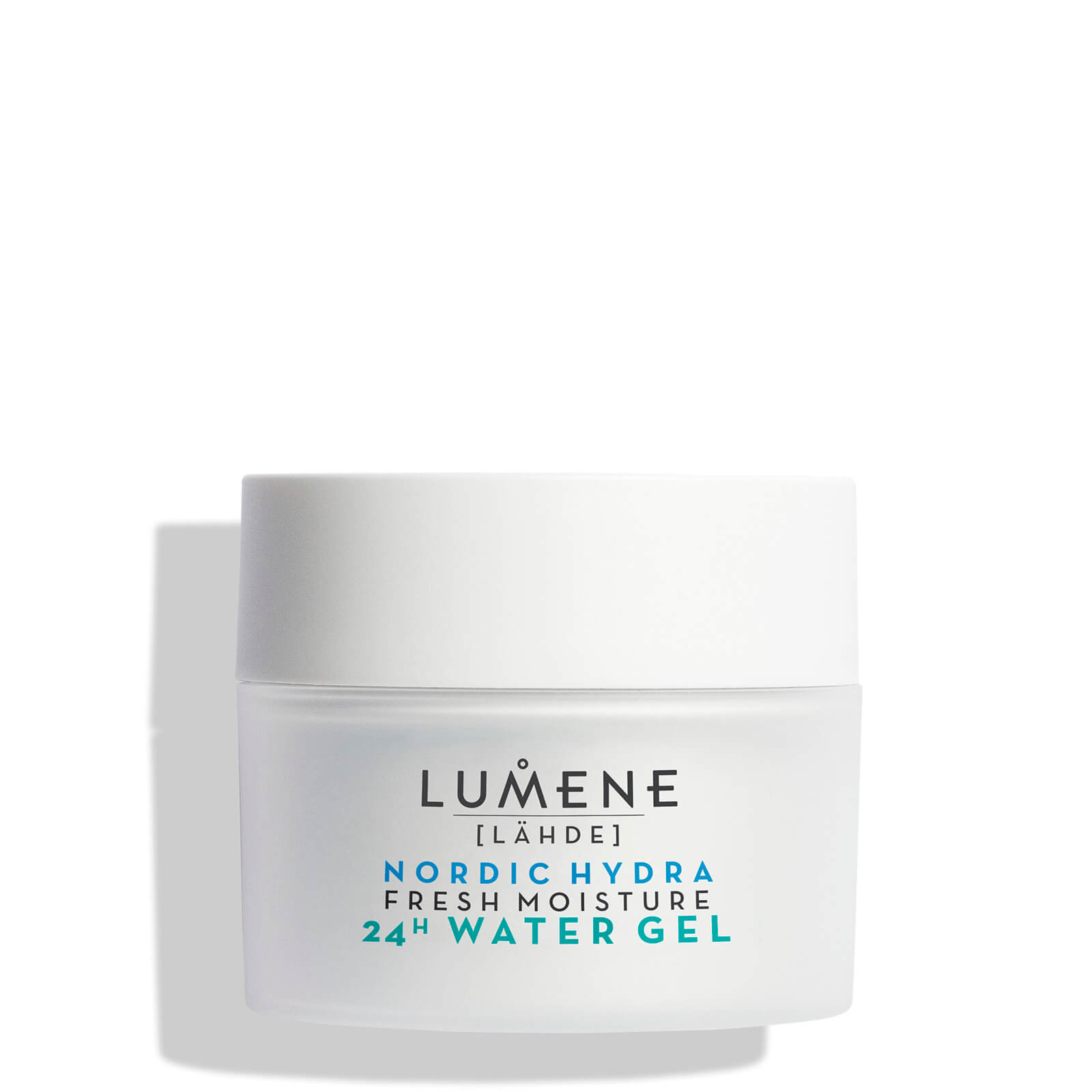 Купить Lumene Nordic Hydra [LAHDE] Fresh Moisture 24H Water Gel 50ml