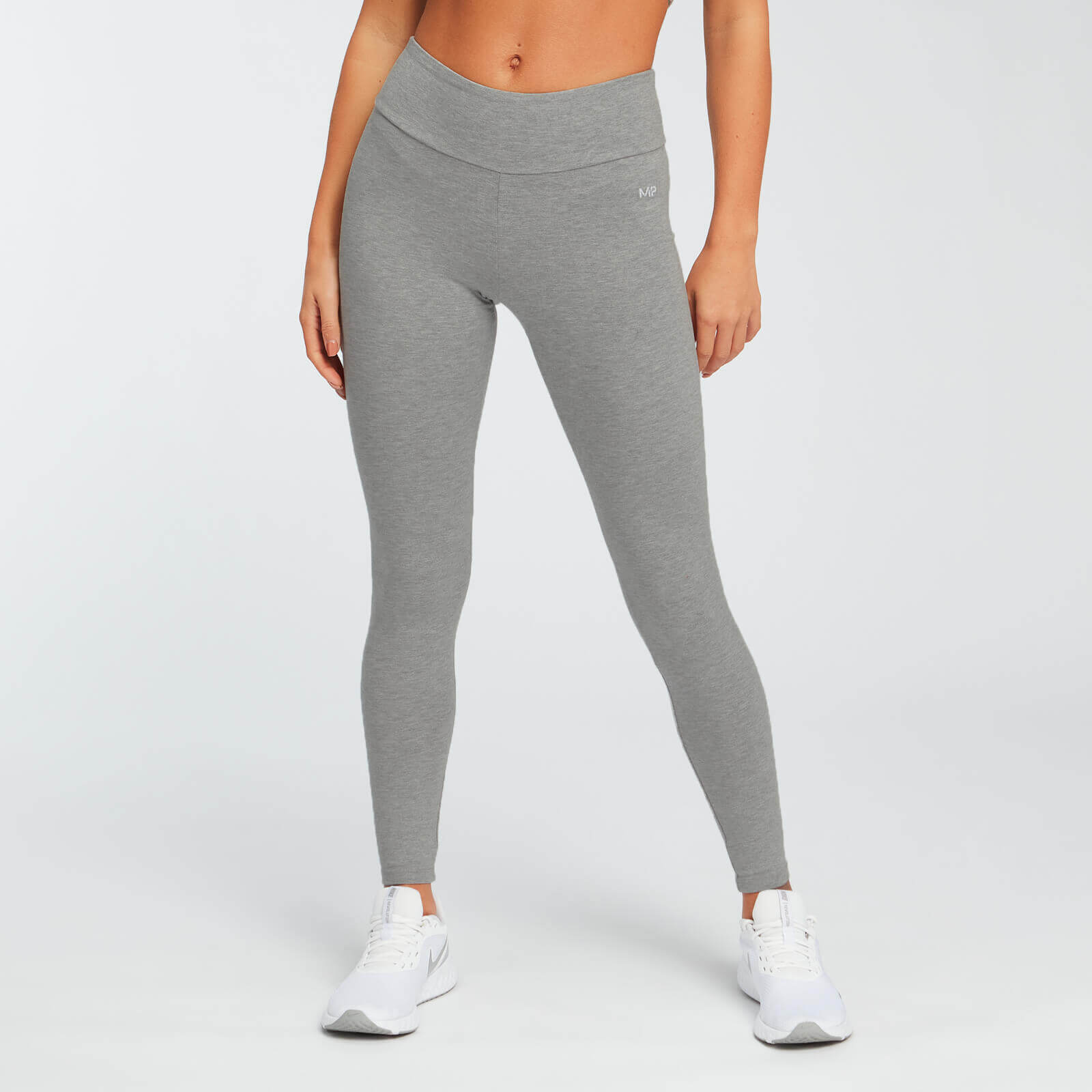 Legging MP Essentials - Gris Chiné - XL