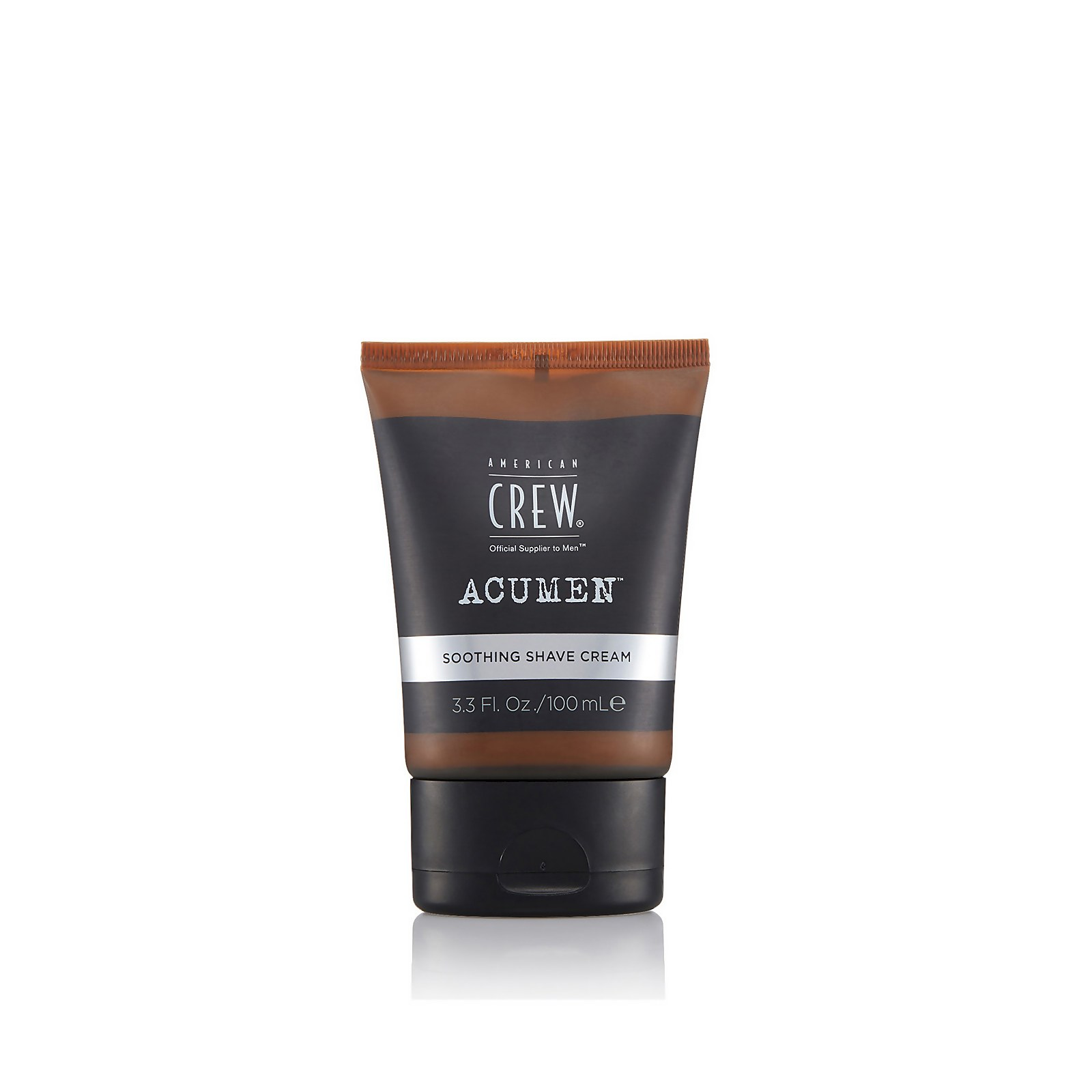American Crew Soothing Shave Cream 100ml