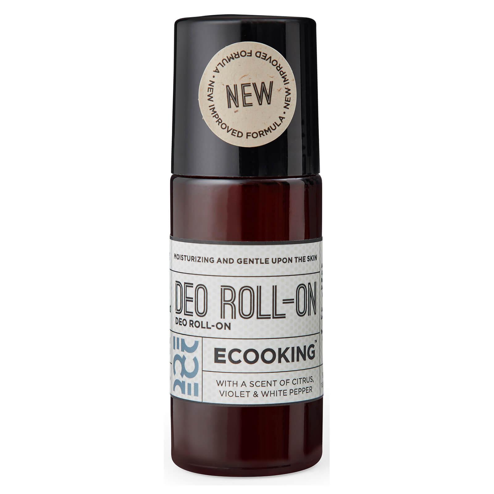 Купить Ecooking Roll-on Deodorant 50ml