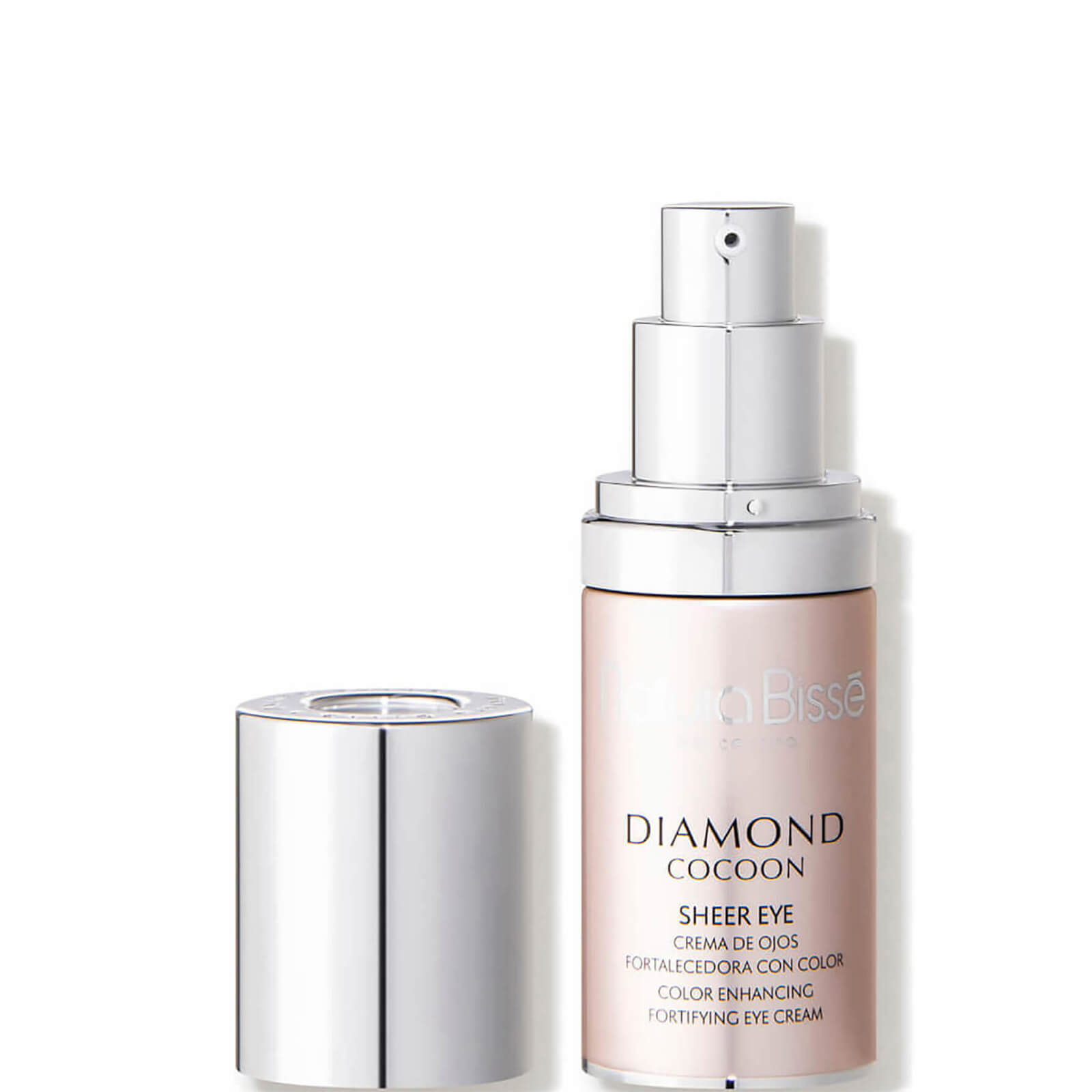 Купить Natura Bissé Diamond Cocoon Sheer Eye Cream 25ml