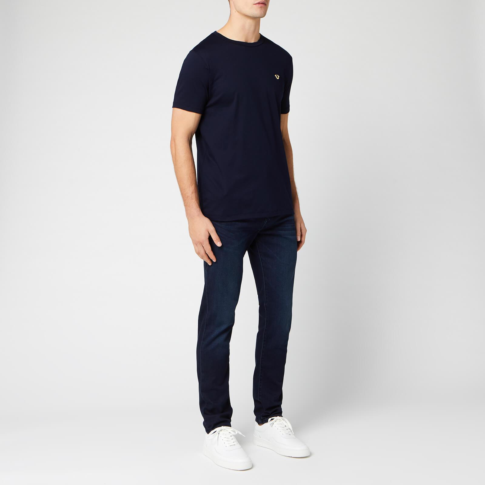 True Religion Men's Rocco Stretch Jeans - Dk Passage - W30/L34