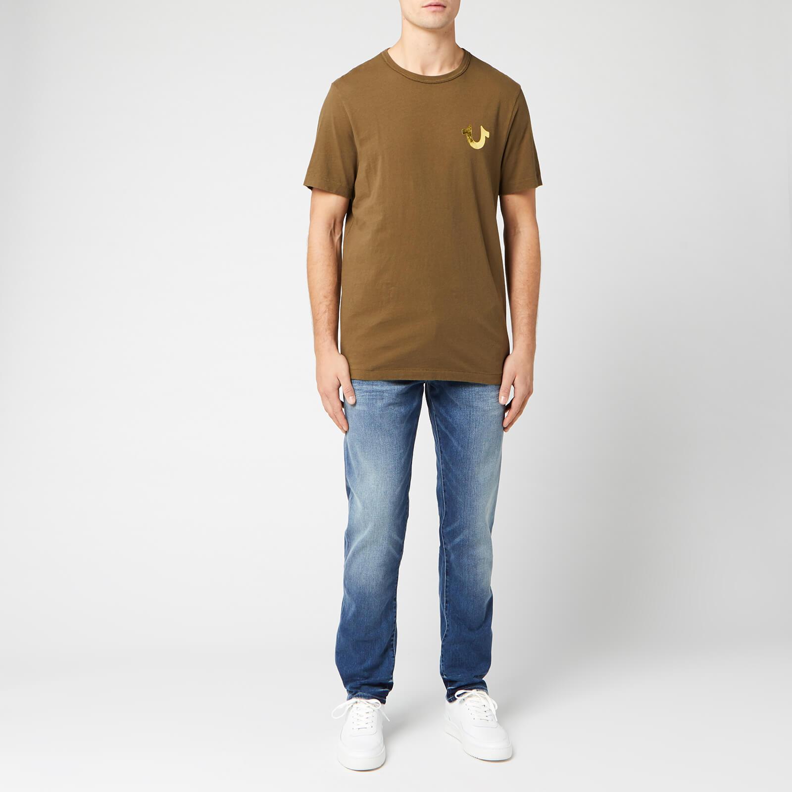 True Religion Men's Rocco Stretch Jeans - Baseline - W38/L32