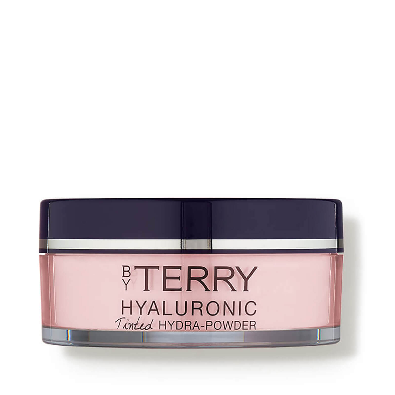 Watch a story about BY TERRY HYALURONIC TINTED HYDRA-POWDER 10G (VARIOUS SHADES) - N1. ROSY LIGHT