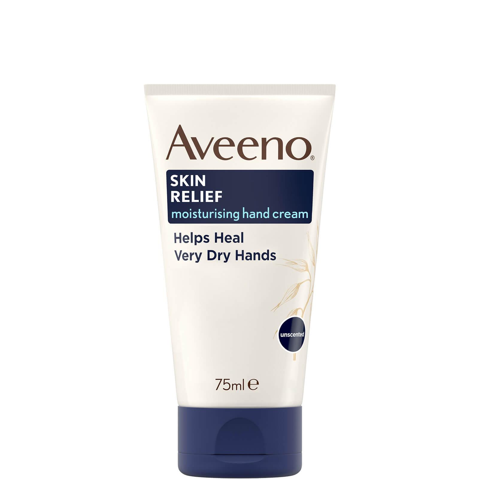 Купить Aveeno Skin Relief Moisturising Hand Cream 75ml