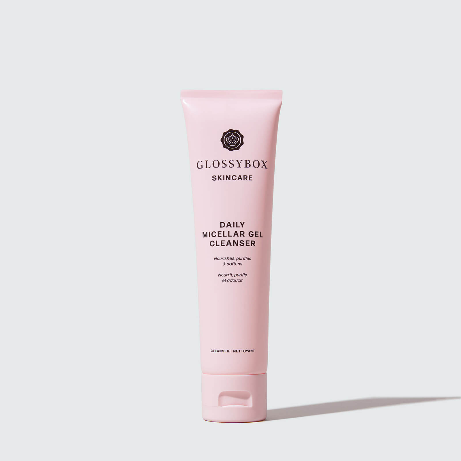Glossy Box coupon: GLOSSYBOX Daily Micellar Gel Cleanser 100ml