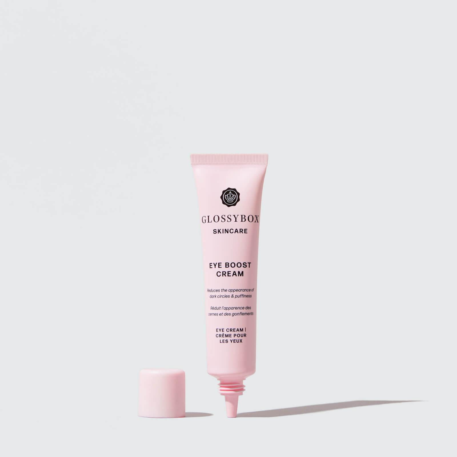 Glossy Box coupon: GLOSSYBOX Eye Boost Cream 15ml