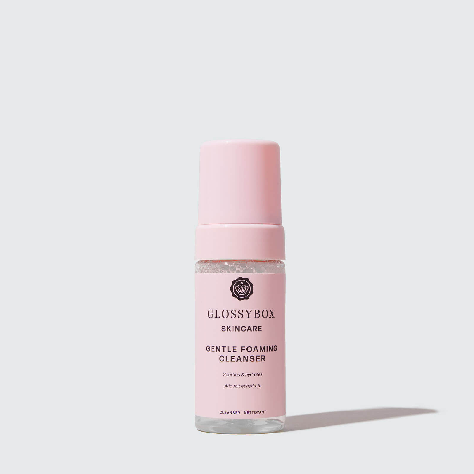 Glossy Box coupon: GLOSSYBOX Gentle Foaming Cleanser 100ml