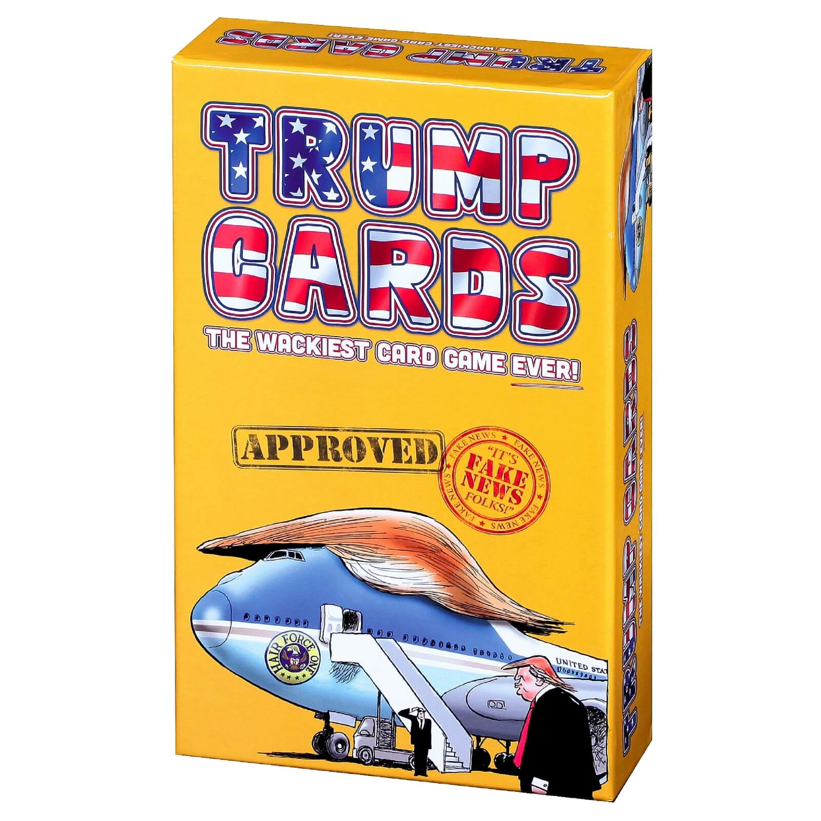 Image of Trump Cards Card Game
