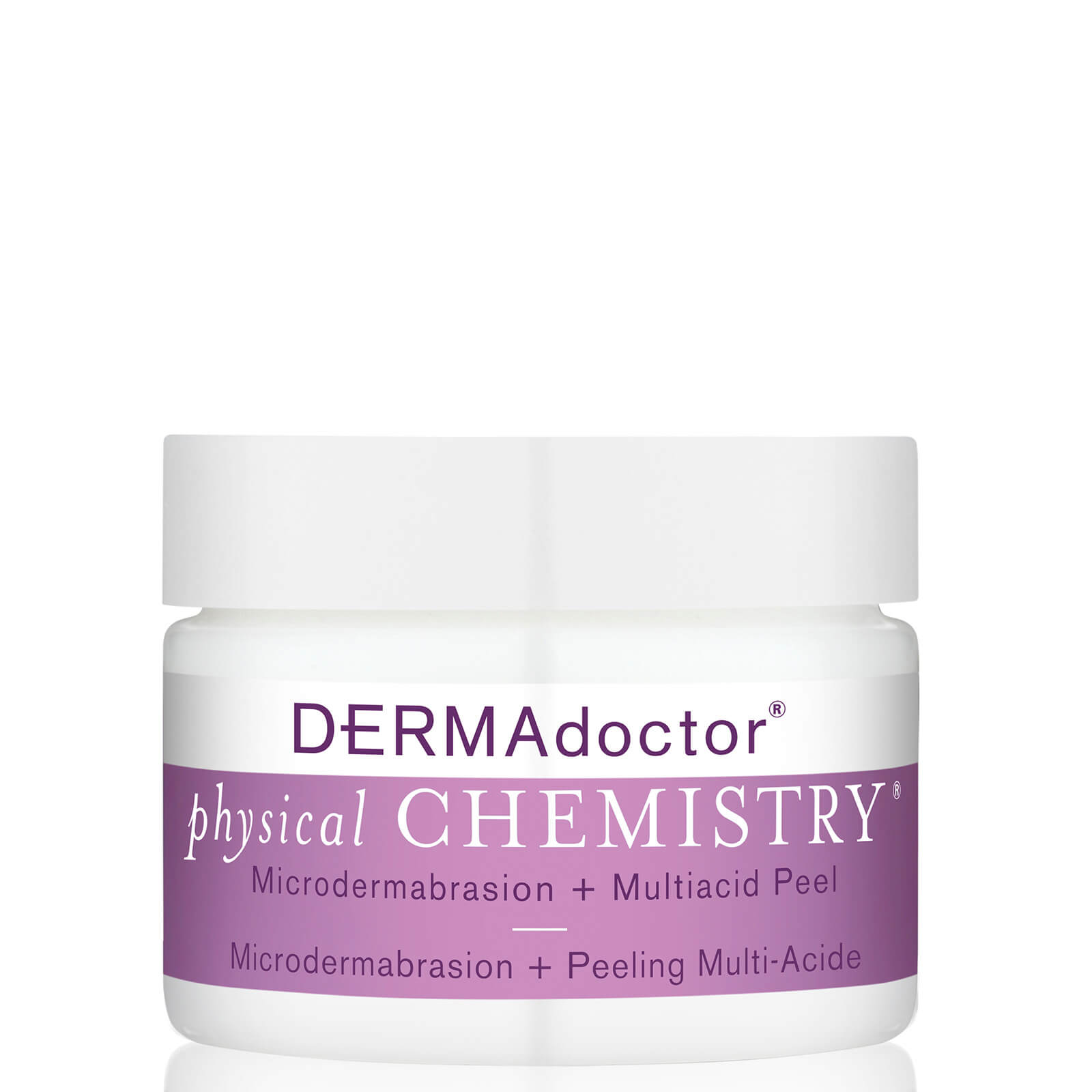 Watch a story about DERMADOCTOR PHYSICAL CHEMISTRY FACIAL MICRODERMABRASION AND MULTI-ACID PEEL 1.7 OZ
