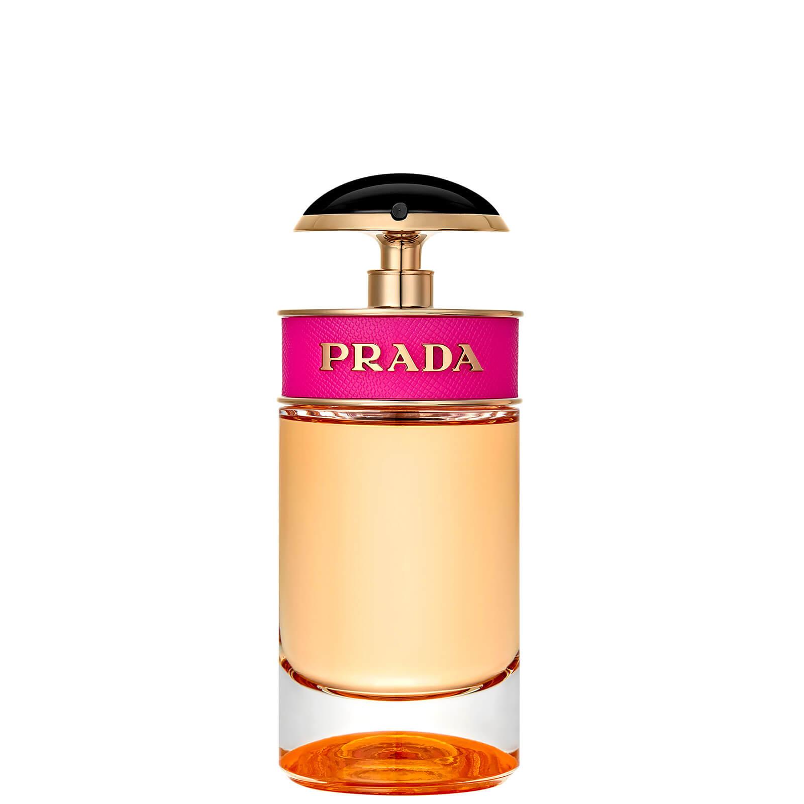 Image of Eau de Parfum Candy Prada (vari formati) - 50ml