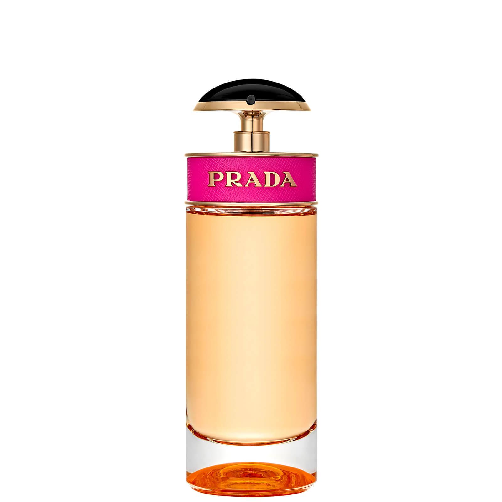 Image of Eau de Parfum Candy Prada (vari formati) - 80ml