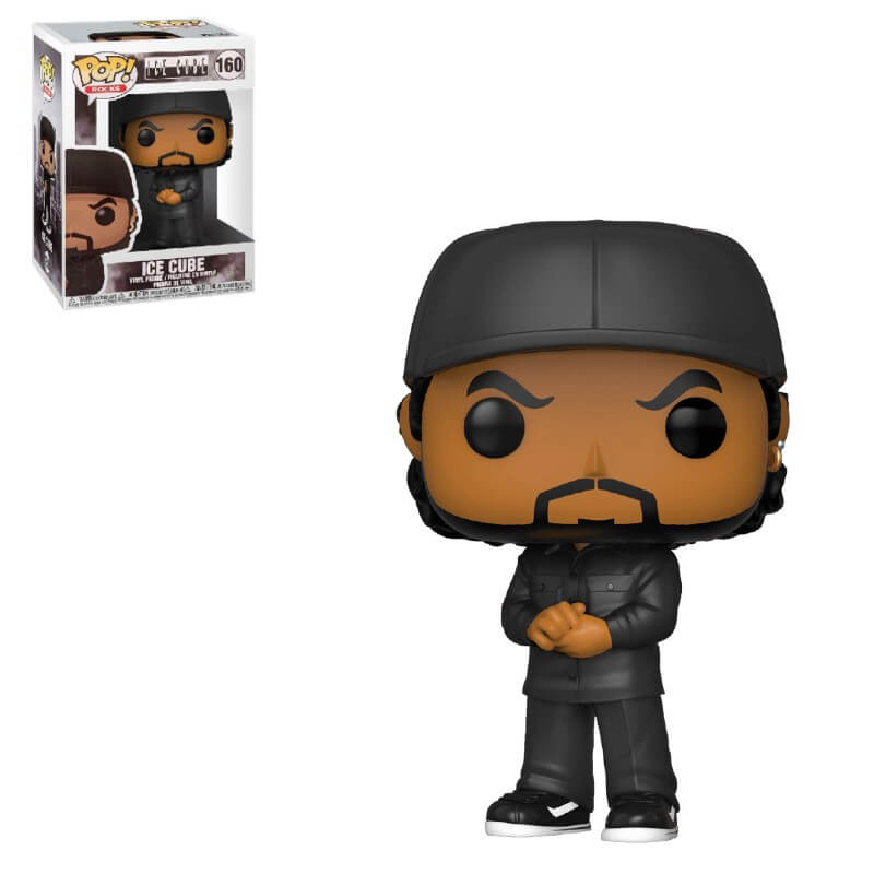 Figura Funko Pop! – Ice Cube – Ice Cube