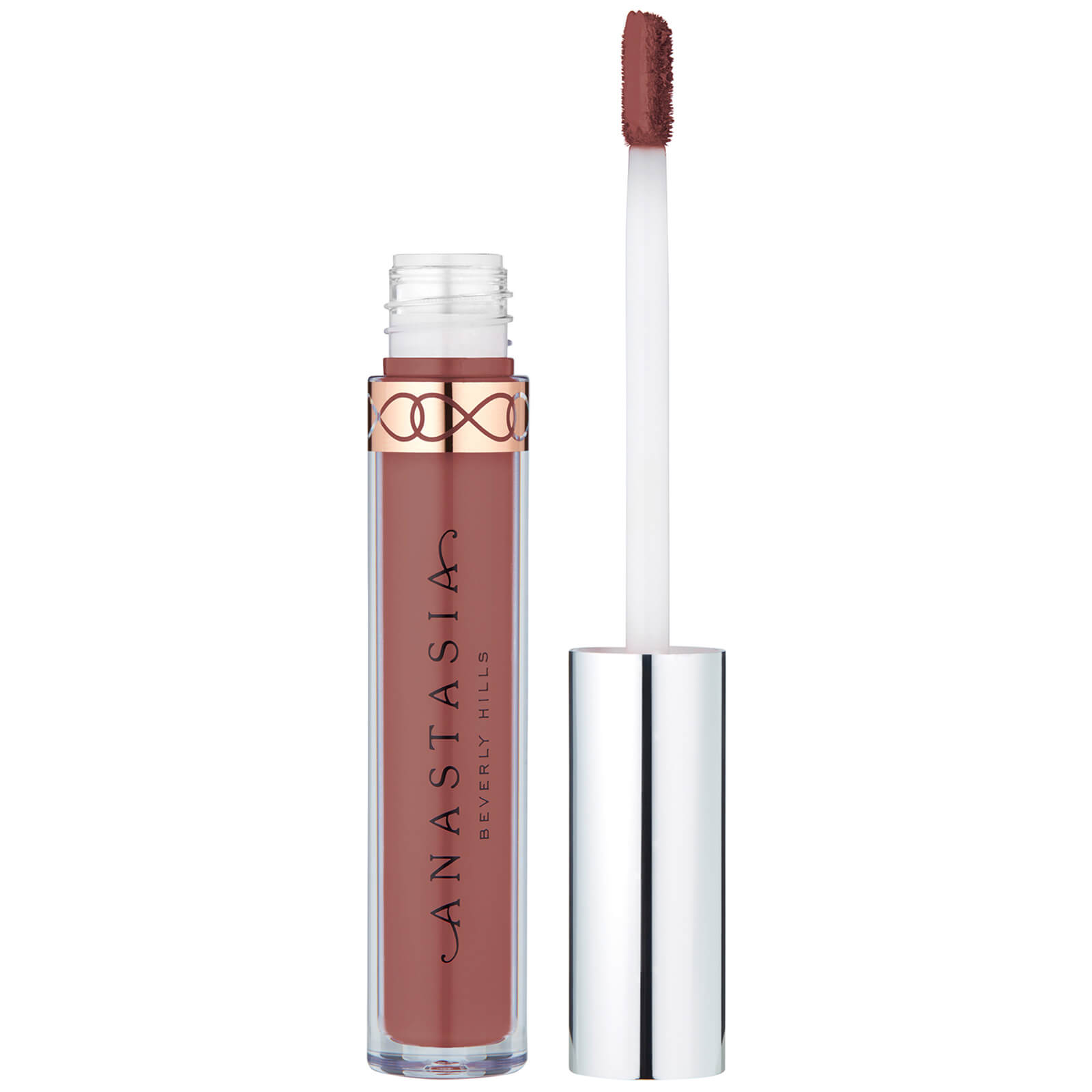 Anastasia Beverly Hills Liquid Lipstick 3.2g (Various Shades) - Hudson