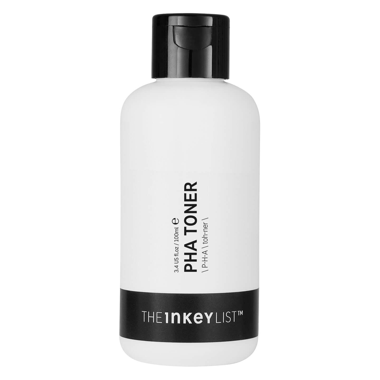 Купить The Inkey List PHA Toner