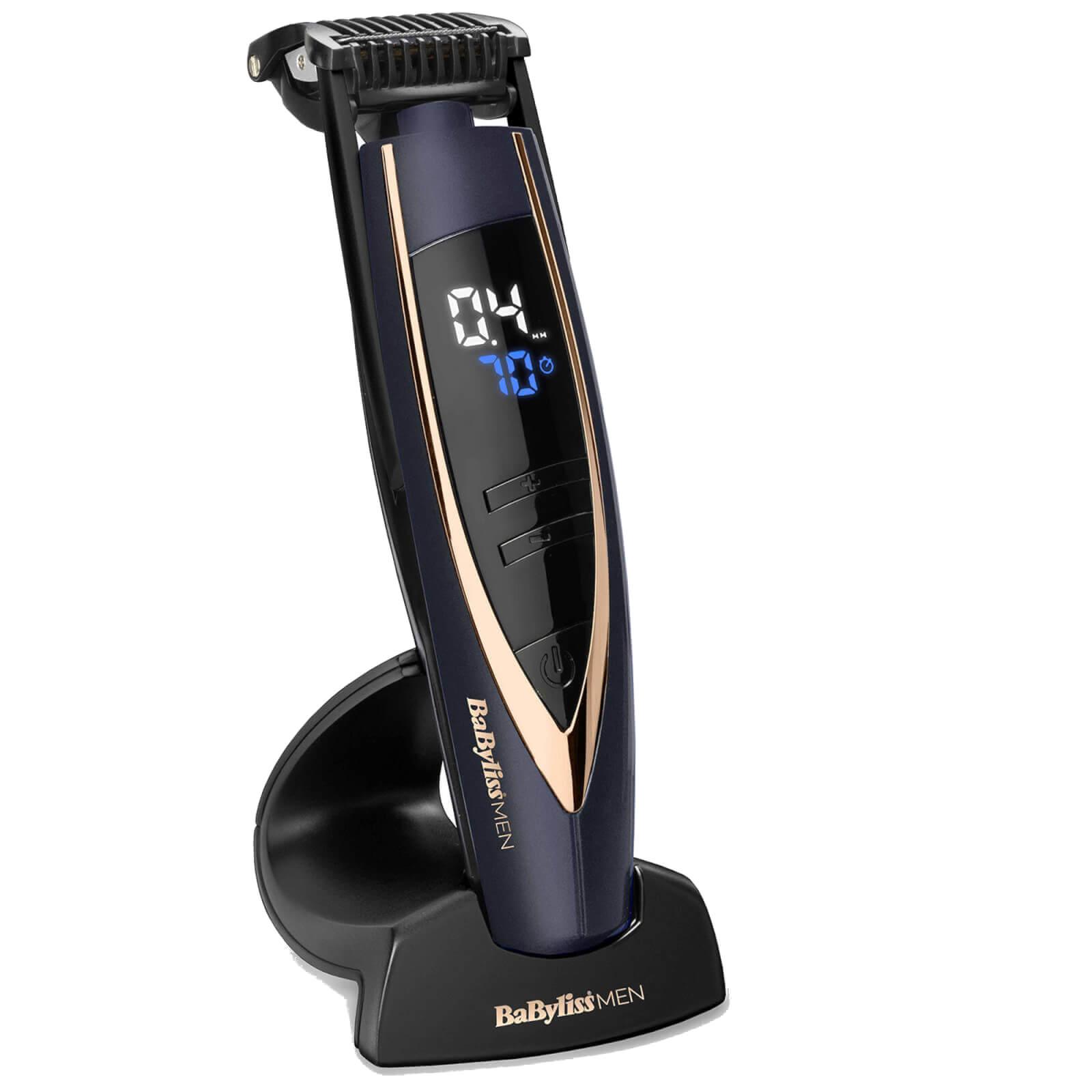 babylissmen super stubble beard trimmer