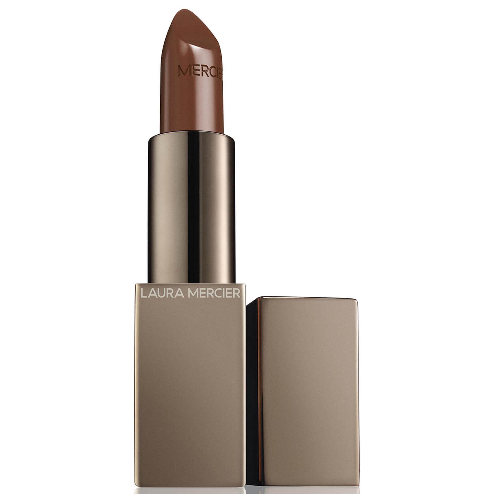 Laura Mercier Rouge Essentiel Silky Crème Lipstick 3.5g (Various Shades) - Brun Naturel