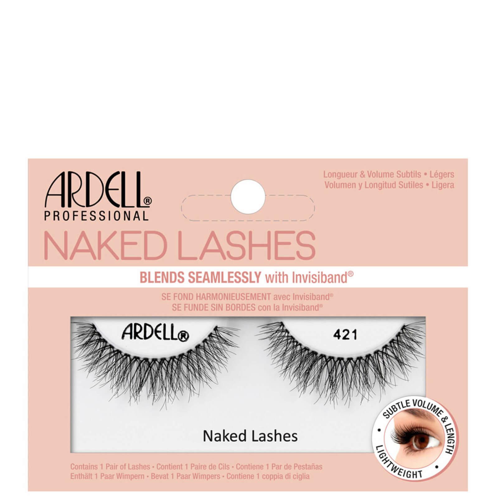 Купить Ardell Naked Lashes 421