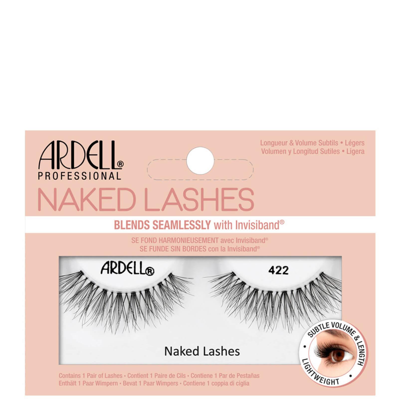Купить Ardell Naked Lashes 422