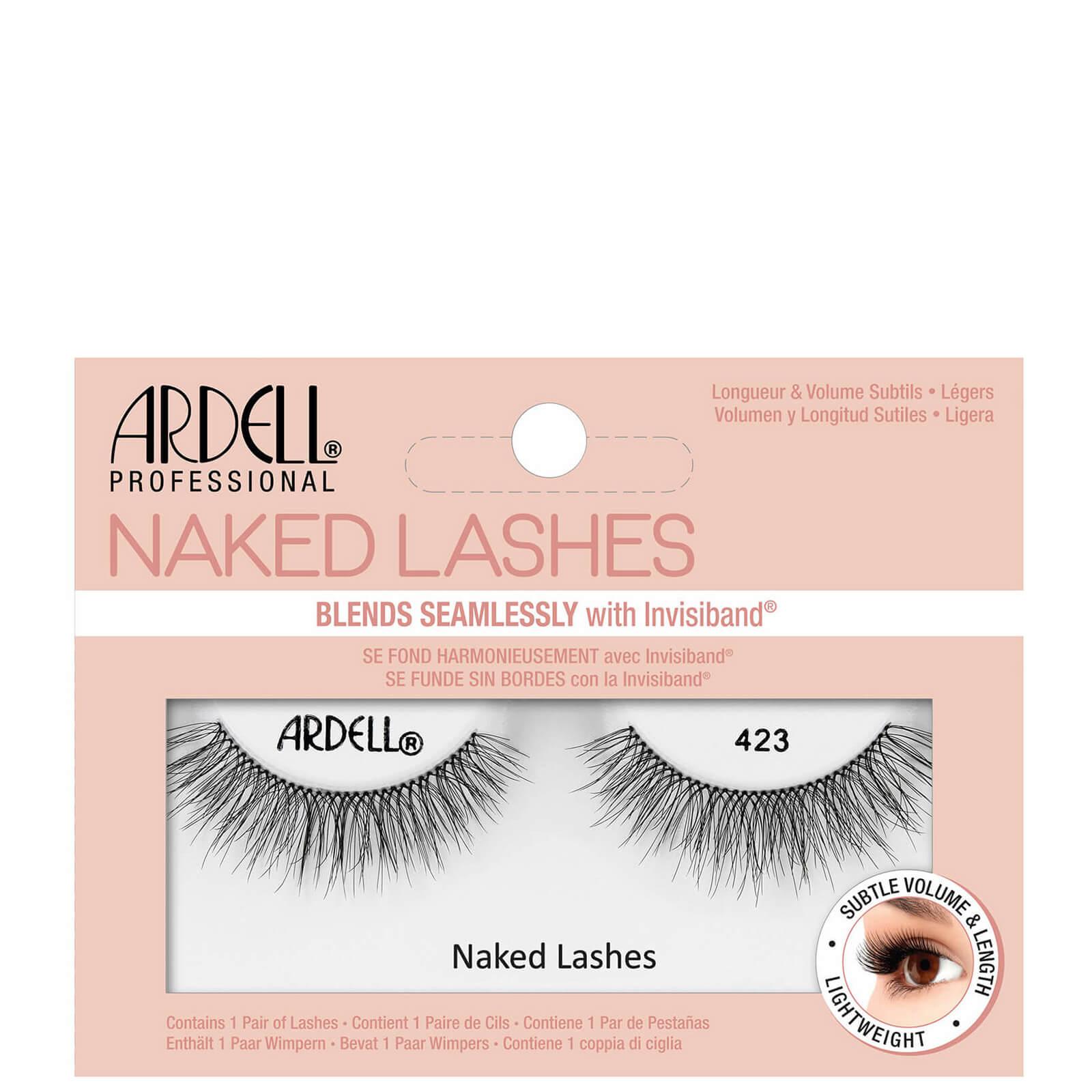 Купить Ardell Naked Lashes 423