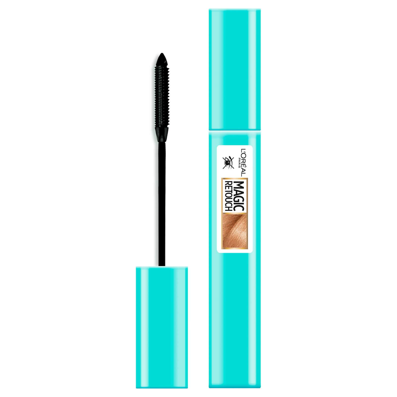 L'Oréal Paris Magic Retouch Precision Instant Grey Concealer Brush (Various Shades) - Blonde