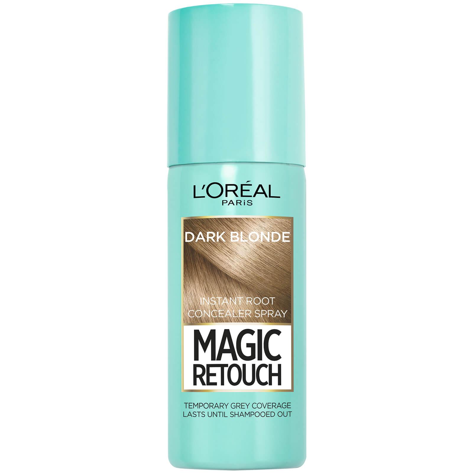L'Oréal Paris Magic Retouch Root Touch Up - Dark Blonde 75ml