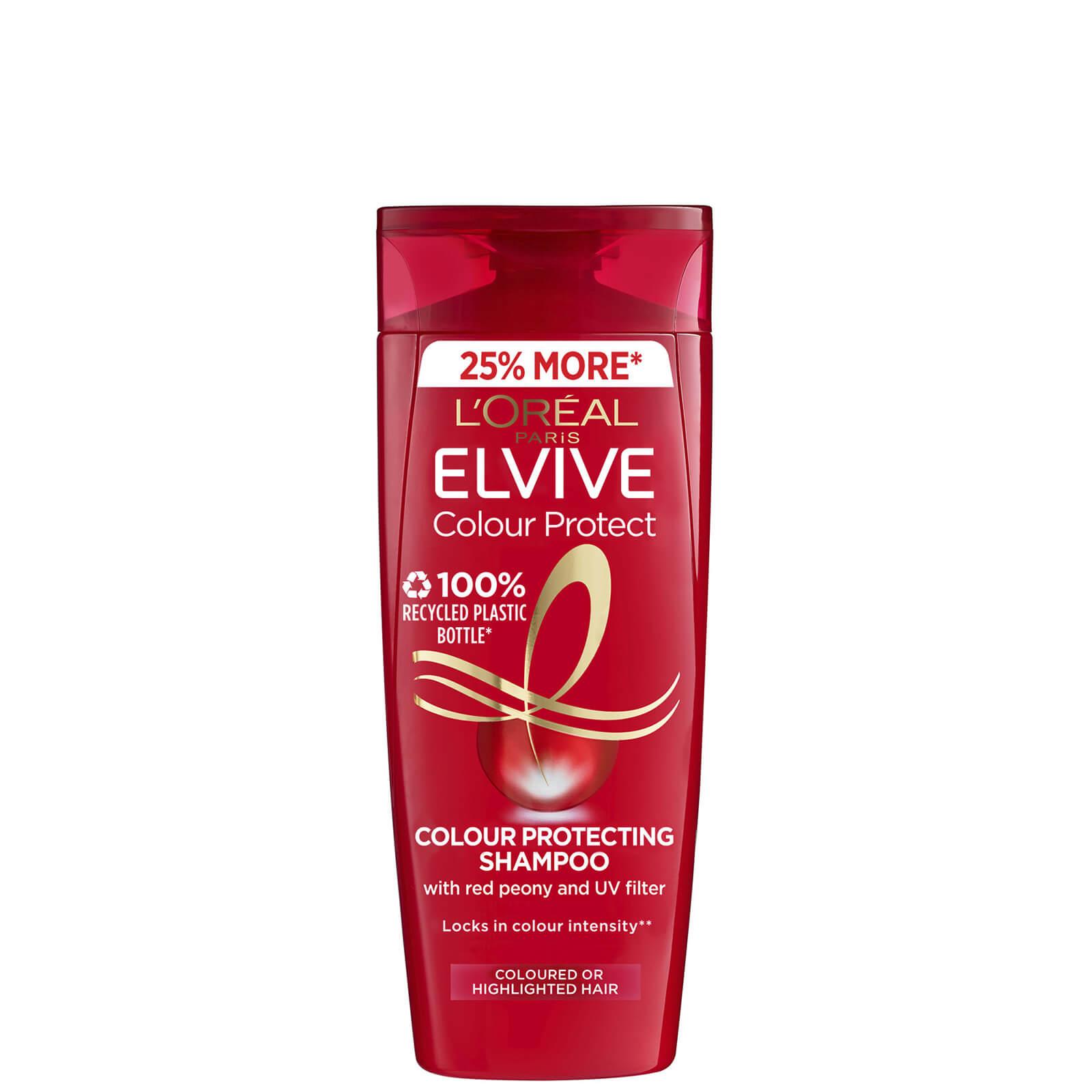 L'Oréal Paris Elvive Colour Protect Shampoo 500ml
