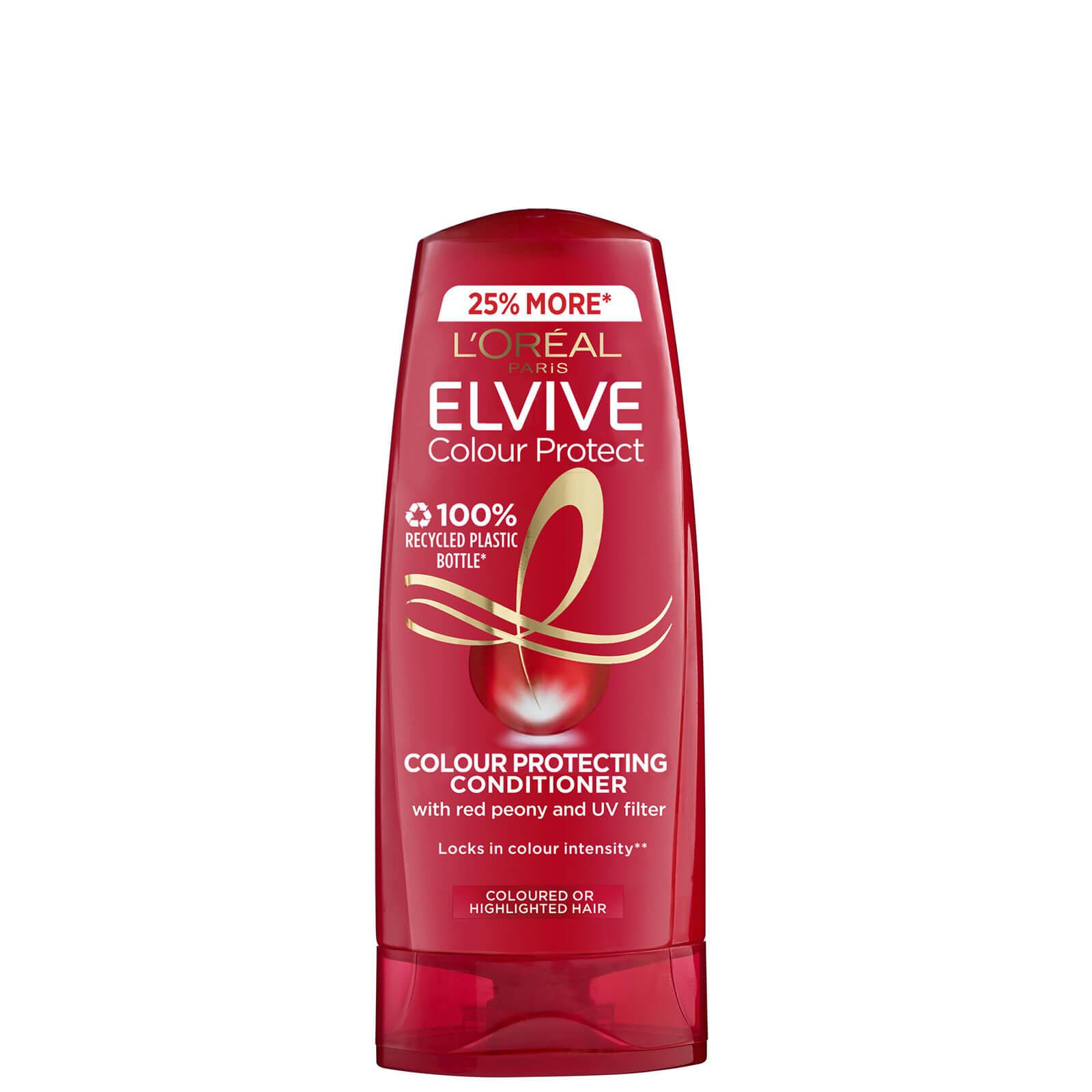 L'Oréal Paris Elvive Colour Protect Conditioner 500ml