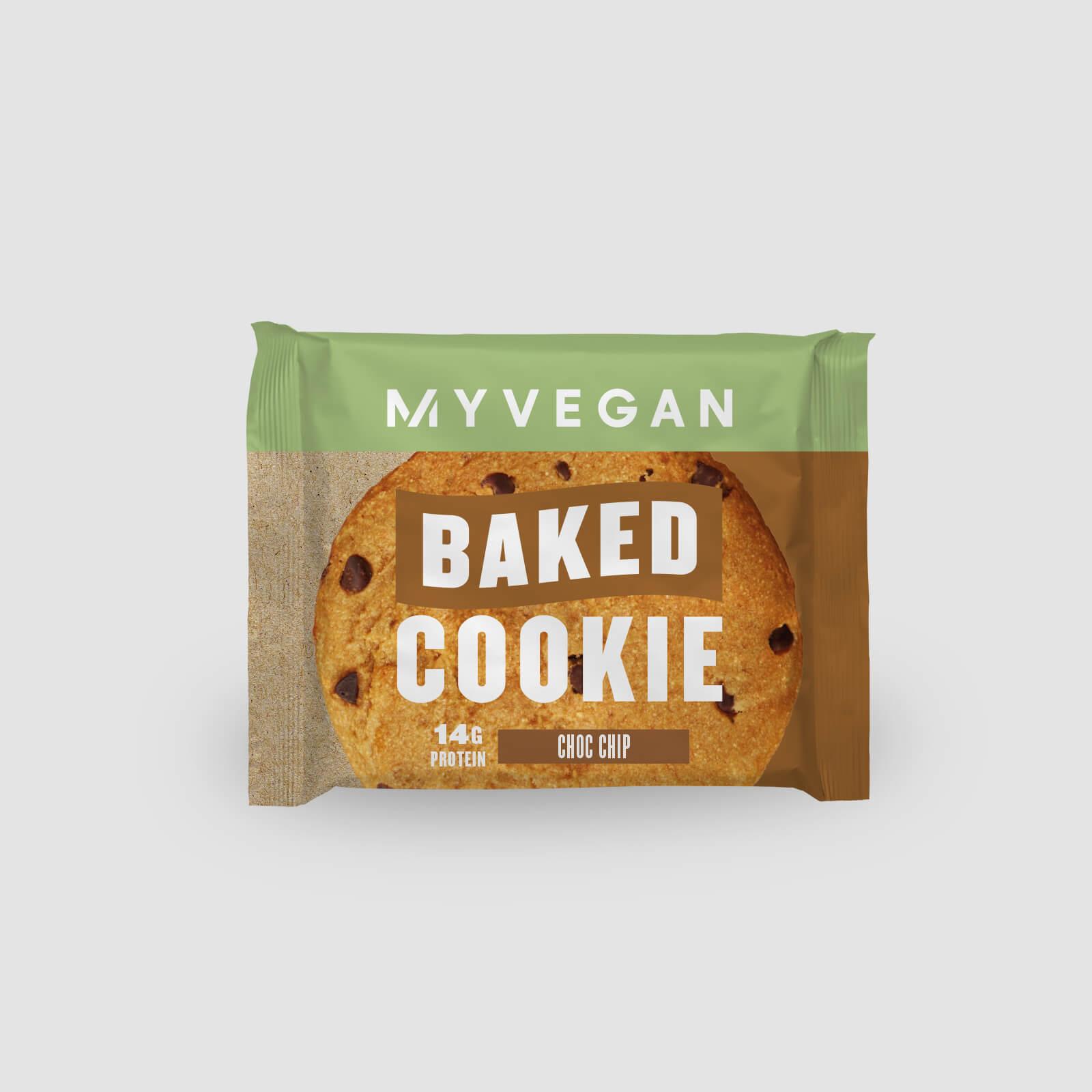 Cookie Protéiné (Échantillon) - Copeaux de chocolat
