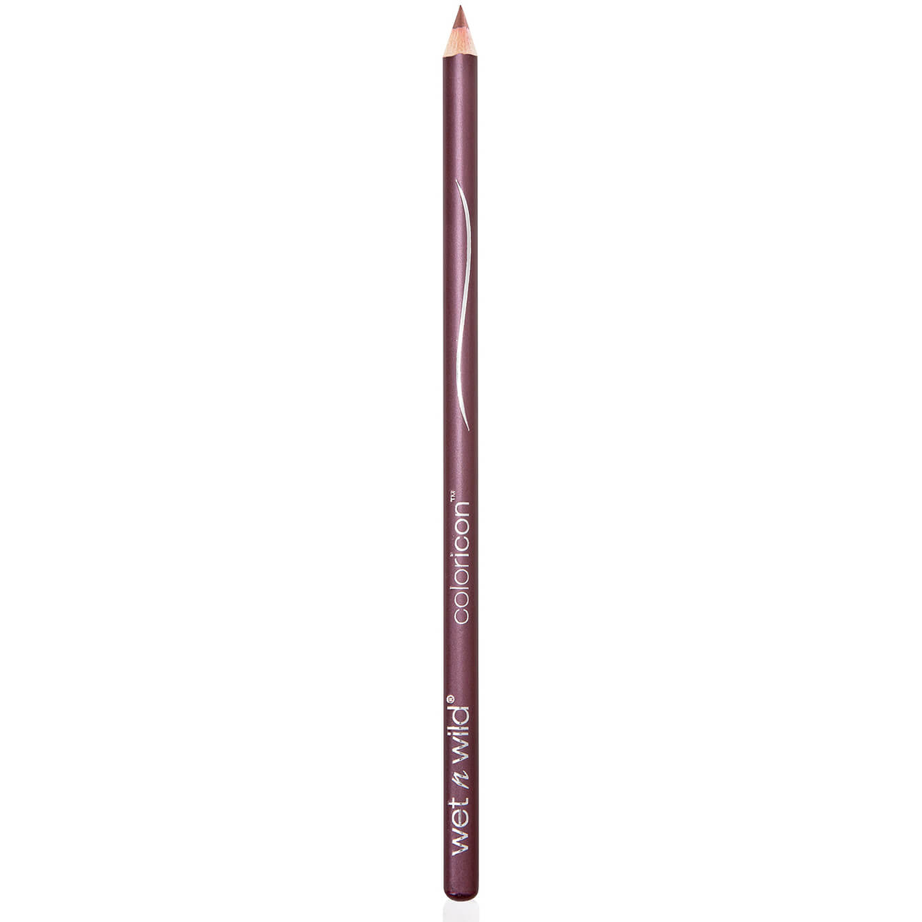 wet n wild coloricon Lipliner Pencil 1.4g (Various Shades) - Brandy Wine