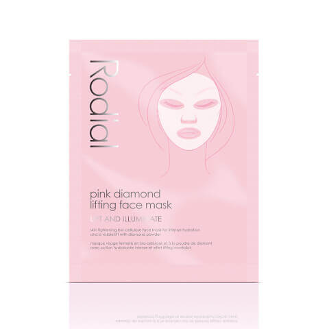 Rodial Pink Diamond Mask (Beauty Box)