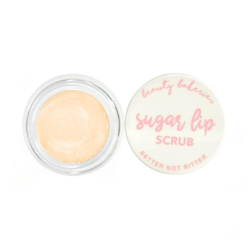 Beauty Bakerie Sugar Lip Scrub 3g (Various Shades) - Peach