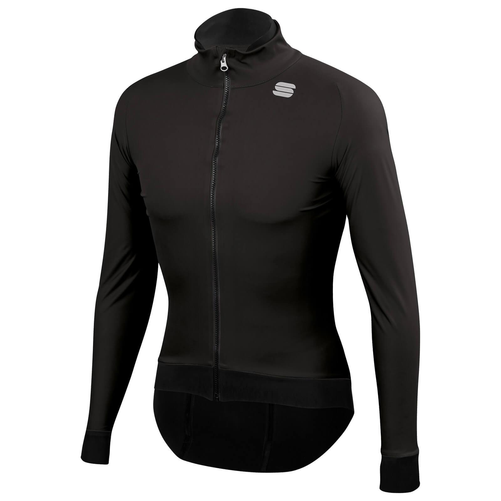 Sportful Fiandre Pro Jacket - M - Black