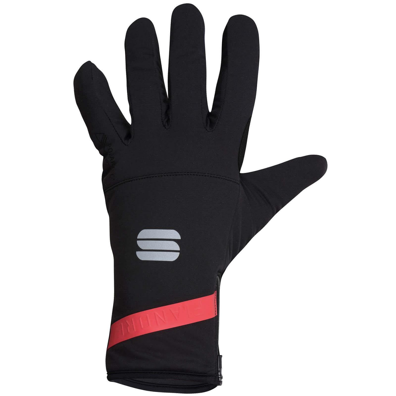 Sportful Fiandre Gloves - Black - M